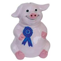 Prize Pig Ceramic Bank - $19.95