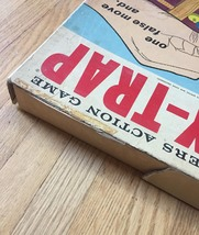 Vintage 1965 Booby-Trap Game by Parker Brothers Inc. image 4