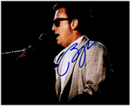 BILLY JOEL  Authentic  Original  SIGNED AUTOGRAPHED PHOTO w/ COA 1161 - $90.00