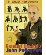 Combat Korean Hapkido self defense martial arts Book John Pellegrini - $27.50