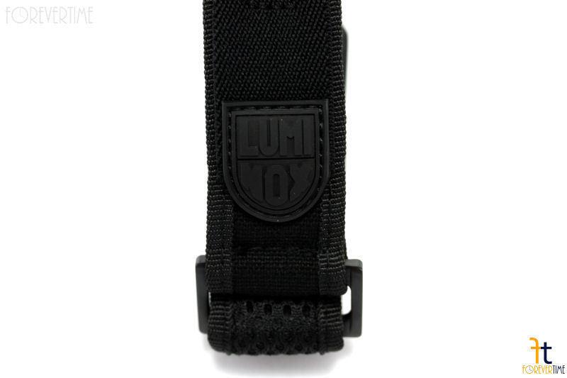 Luminox 3050 Navy Seals 22/27mm Black DRI-LEX Watch Band 3000 3900