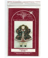 1990/H130 Gail Ann Doll Pattern/UNCUT/Hickory Stick & Co - $4.99