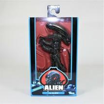 """NECA Alien 40th Anniversary Edition 7"""" Action Figure The Alien (Xenomorph) - $42.74"""