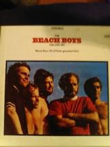 beach boys deluxe album set - DTCL 2813 - $4.94