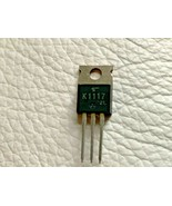 2 Pieces 2SK1117 K1117 N-Channel MOSFET 600V 6A FREE US Shipping - $19.75