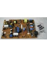 LG 55LN5400-UA Power Supply Board EAX64905601 (1.9) LG55LN549C LGP55-13PL2 - $59.35