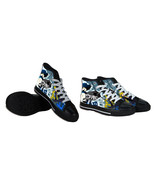 Cowboy Bebop Canvas Shoes - $53.67