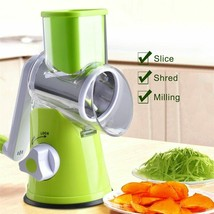 TTLIFE Mandoline Slicer Vegetable Chopper Potato Carrot Cutter Cheese Gr... - $29.84