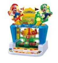 NEW Nintendo New Super Mario Bros. U crunch GET! Coin Rush Tower F/S - $136.23