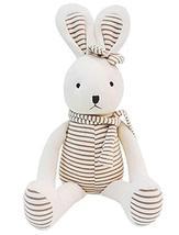 MDB Factory Organic Big Large Size Attachment Doll Stuffed Animal Rabbit Plush T