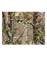 RealTree Real Tree APG camo edible cake topper frosting sheet decoration - $8.86