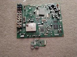 Insignia TV185(DAM5)-9000 Main Board for NS-LDVD19Q10A - $19.99