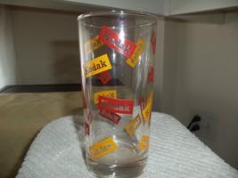 Vintage Kodak Glass Tumblers - $39.99