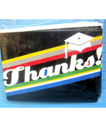 Hallmark Thank You Graduation Cards with Envelopes 14 Count Pack - $6.50
