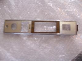 1981 ELDORADO LEFT DOOR SWITCH TRIM PANEL OEM USED ORIG CADILLAC 1979 1980 - $71.53