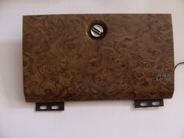 1977 1978 1979 COUPE DEVILLE GLOVE COMPARTMENT BOX DOOR OEM USED GM CADI... - $138.85