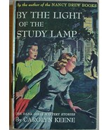 Dana Girls #1 BY THE LIGHT OF THE STUDY LAMP 1s... - $20.00
