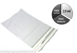 "1200 19""x24"" Returnable Poly Mailers 2.5 Mil Ma... - $248.54"
