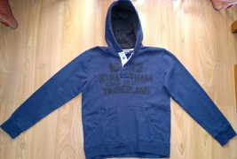 TIMBERLAND JACKET Hoodie Hoody MADE IN INDIA SIZE S - $9.18