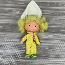 Lemon Meringue Doll Vintage 1979 Strawberry Shortcake American Greetings... - $22.99