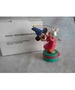 Fantasia Mickey Ornament - $13.37