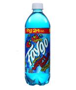 FAYGO SODA RASPBERRY BLUEBERRY - 5 Bottles----Each  Bottle Is 1 X(710ML) - $26.26