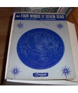 The Four Winds and the Seven Seal Sheet Music L... - $0.99