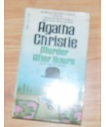 Murder after Hours by Agatha Christie (1977, Pa... - $0.99