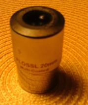 Plossl 20mm Multi Coated Celestron Telescope Eyepiece - $26.29 CAD