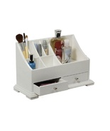 Bathroom Makeup Caddy Countertop Organizer Beau... - $66.49