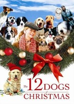 The 12 Dogs of Christmas - DVD