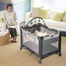 Home Pack & Go Playpen Baby Crib - Bassinet Des... - $117.08