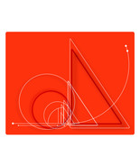 *Architecture* Abstract Digital Illustration JPEG Image Download - $14.00