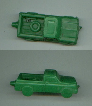 vintage plastic cars TONKA/Aurora/Ideal/F&F +