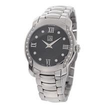ESQ Swiss by Movado Ladies Verona Watch in Stai... - $494.01