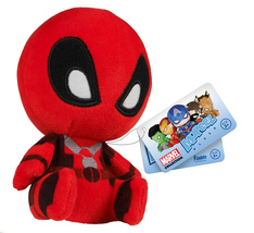 Marvel Deadpool Funko Mopeez Plush *NEW* - $29.99