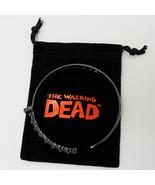 The Walking Dead Gunmetal Gray Michonne Katana Bracelet by Han Cholo - $115.99
