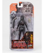 The Walking Dead Alpha Toy Figure - Telltale Games Mcfarlane in Bloody B&W - $49.99