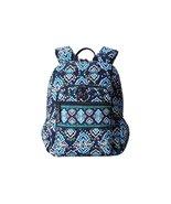 Vera Bradley VB Campus Backpack Ink Blue