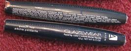 2 NEW Avon NLA Glazewear Peach Fizz Lip Gloss - Full Size .15 oz Sealed ... - $17.77