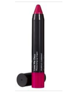 Laura Geller Love Me Dew Moisturizing Lip Crayon Lipstick Purple Currant... - $10.50