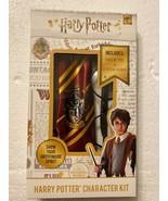 Harry Potter Neck Tie & Eyeglasses Character Kit Show your Gryffindor Sp... - $10.88