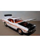 ~ 1971 Hemi Challenger - M2 1:24 Diecast - 50 Years  Walmart exclusive d... - $24.95