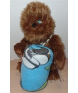 Star Wars Plush Chewbacca Hugger with Throw Yoda Darth Vader NEW - $25.00