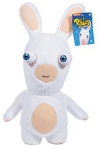 McFarlane Toys Rabbids Series 2 White Rabbid Plush Figure - $11.87