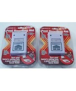 5x Riddex Plus digital Pest Repellant Repelling Rodent & Roaches Seen on Tv - $53.00