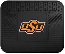FANMATS NCAA Oklahoma State University Cowboys Vinyl Utility Mat Christm... - $19.79