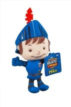 Fisher-Price Mike The Knight: Mike Plush - $13.85