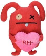Uglydoll Ugly Valentines Ox Little 8.6 Plush - $18.80