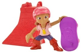 Fisher-Price Jake And The Never Land Pirates Izzy - $13.85